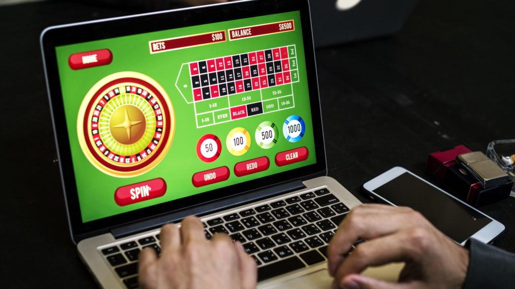 Se lancer dans un jeu de casino en ligne