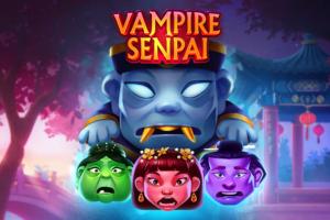 Vampire Senpai : une nouvelle machine mis en ligne par Quickspin